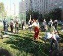 Игорь Володин организовал яркие семейные праздники в двенадцати дворах Орджоникидзевского района, фото № 84