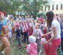 Игорь Володин организовал яркие семейные праздники в двенадцати дворах Орджоникидзевского района, фото № 15