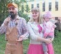 Игорь Володин организовал яркие семейные праздники в двенадцати дворах Орджоникидзевского района, фото № 28