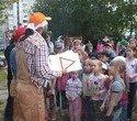 Игорь Володин организовал яркие семейные праздники в двенадцати дворах Орджоникидзевского района, фото № 22
