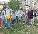 Игорь Володин организовал яркие семейные праздники в двенадцати дворах Орджоникидзевского района, фото № 31