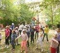 Игорь Володин организовал яркие семейные праздники в двенадцати дворах Орджоникидзевского района, фото № 81