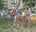 Игорь Володин организовал яркие семейные праздники в двенадцати дворах Орджоникидзевского района, фото № 32