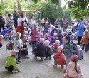Игорь Володин организовал яркие семейные праздники в двенадцати дворах Орджоникидзевского района, фото № 5