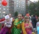 Игорь Володин организовал яркие семейные праздники в двенадцати дворах Орджоникидзевского района, фото № 82