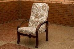 Мебель, декор Палитра Кресло 2