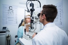 Вакансия Вакансия ВЗГЛЯНИ НА МИР Врач-офтальмолог