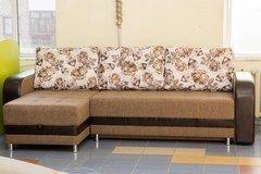 Мебель, декор Палитра Угловой диван «Елена Люкс»