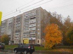 Продажа жилой недвижимости УЮТВИЛЬ АН Продается 1-комнатная квартира по адресу: Советская 58