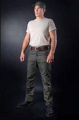 Верхняя одежда мужская М-65 Брюки тактические Вожак URBAN TACTICAL UTL