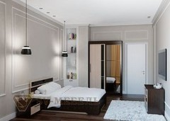Спальня Спальня SV-МЕБЕЛЬ Спальня Эдем-2