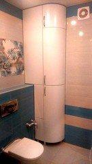 Мебель, декор ПРЕМЬЕРА Угловая мебель для ванной комнаты