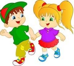Детский праздник ЧУДЕСНЫЙ МИР Группа неполного дня для детей 2-4 года