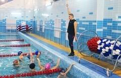 Вакансия Вакансия ЛОКОМОТИВ-ИЗУМРУД СК Тренер по плаванию