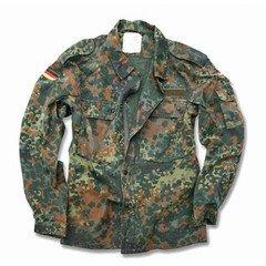Верхняя одежда мужская М-65 Блуза Германия б\у