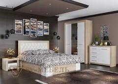 Спальня Спальня SV-МЕБЕЛЬ Спальня Лагуна 6