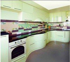 Мебель, декор ПРЕМЬЕРА Мебель для кухни с лекальными фасадами