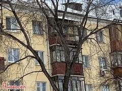 Продажа жилой недвижимости Новосёл 2-комнатная квартира, ул. Победы, 8