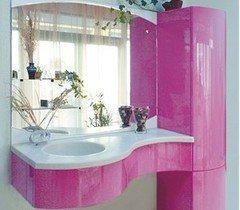 Мебель, декор ПРЕМЬЕРА Мебель для ванной комнаты
