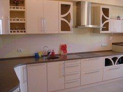 Мебель, декор ПРЕМЬЕРА Мебель для кухни светлая