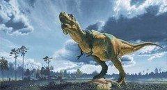 Детский праздник ЧУДЕСНЫЙ МИР В поисках динозавров
