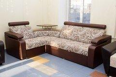 Мебель, декор Палитра Угловой диван «Сонет2»