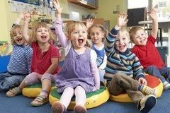 Детский праздник ЧУДЕСНЫЙ МИР ГДЕ ОСТАВИТЬ РЕБЕНКА НА НЕСКОЛЬКО ЧАСОВ?