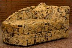 Мебель, декор Палитра Детский диван «Антошка»