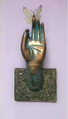 Fabrika Masterov Скульптура сувенир подарок Витарка Мудра