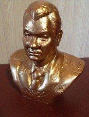 Fabrika Masterov Бюст Шойгу С.К