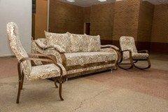 Мебель, декор Палитра Еврокнижка «Цезарь»