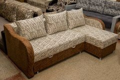 Мебель, декор Палитра Угловой диван «Цезарь»