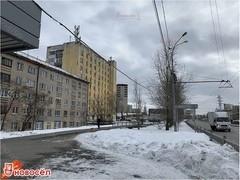 Продажа жилой недвижимости Новосёл 2-комнатная квартира, Космонавтов, 68