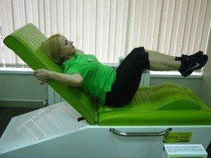 Wellness-центр Женские спортивно-оздоровительные клубы Тонусный стол - фото 1