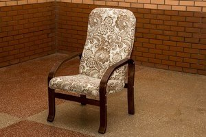 Палитра Кресло 2 - фото 1
