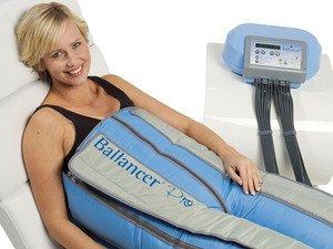 Wellness-центр Женские спортивно-оздоровительные клубы Прессотерапия - фото 1