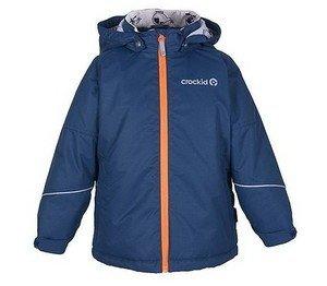 Crockid Куртка мембранная зимняя для мальчика Crockid ВК 36008/2 - фото 1