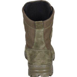 М-65 Ботинки Рысь олива, модель 2821 - фото 6