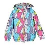 Crockid Куртка мембранная зимняя для девочки Crockid ВК 38010/н1 - фото 1