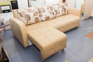 Палитра Угловой диван - фото 1