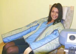 Wellness-центр Женские спортивно-оздоровительные клубы Прессотерапия - фото 3
