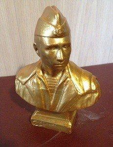 Fabrika Masterov Бюст Путин В.В - фото 1