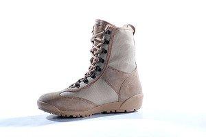 "М-65 Ботинки ""КОБРА"" модель 12320 - фото 4"