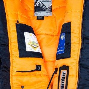 М-65 Куртка Аляска Denali Nord Storm - фото 4