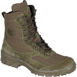 М-65 Ботинки Рысь олива, модель 2821 - фото 5