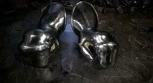 Fabrika Masterov Перчатки латные - фото 1