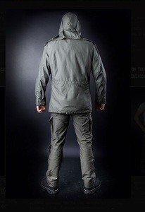М-65 Куртка М-65 - фото 2