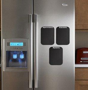 Fabrika Masterov Магнитная доска на холодильник - фото 2