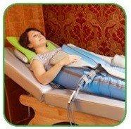 Wellness-центр Женские спортивно-оздоровительные клубы Прессотерапия - фото 2