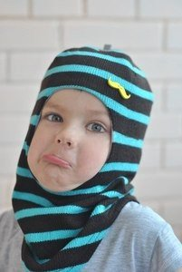 Jumbi Зимняя шапка - шлем - фото 3